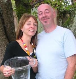 Karine & Cyril Alonso